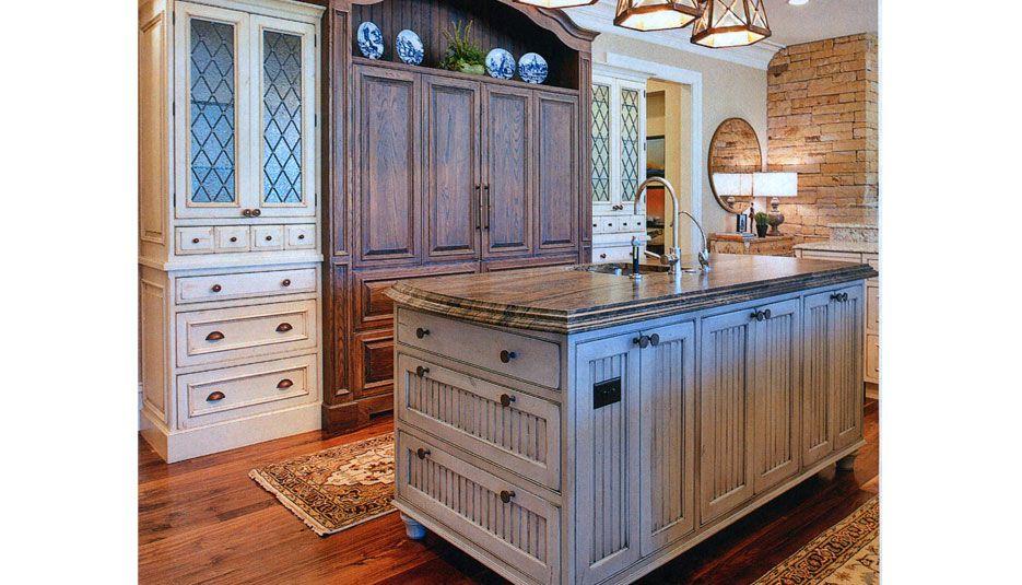 Crystal Choice Jackie Akers Insidesign Winthrop Door Style