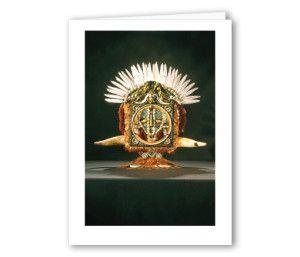 Kunstkarte Taurus - All in Art