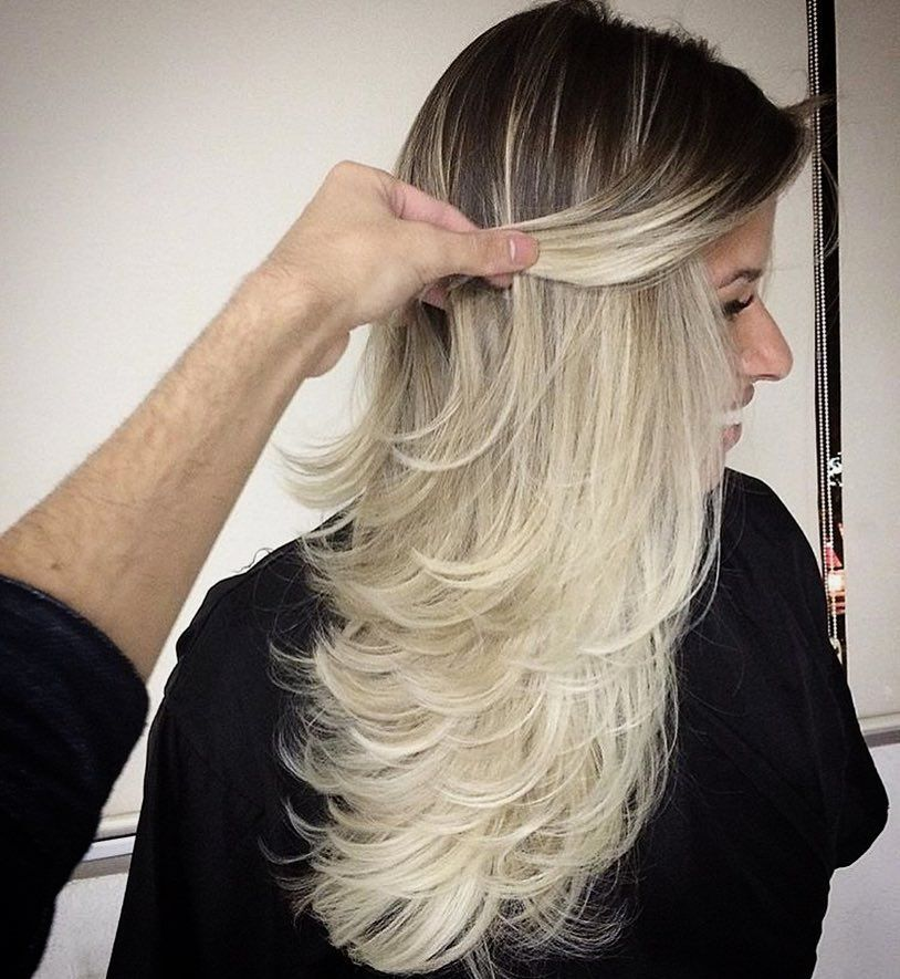 90 Best Long Layered Haircuts Hairstyles For Long Hair 2020 Long Layered Haircuts Haircuts For Long Hair With Layers Long Curly Hair