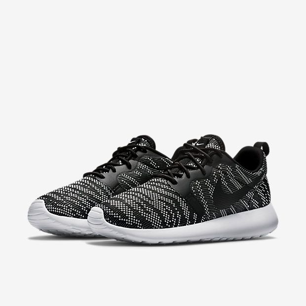 0f157ff34d7c4 Nike Roshe One Knit Jacquard Women s Shoe