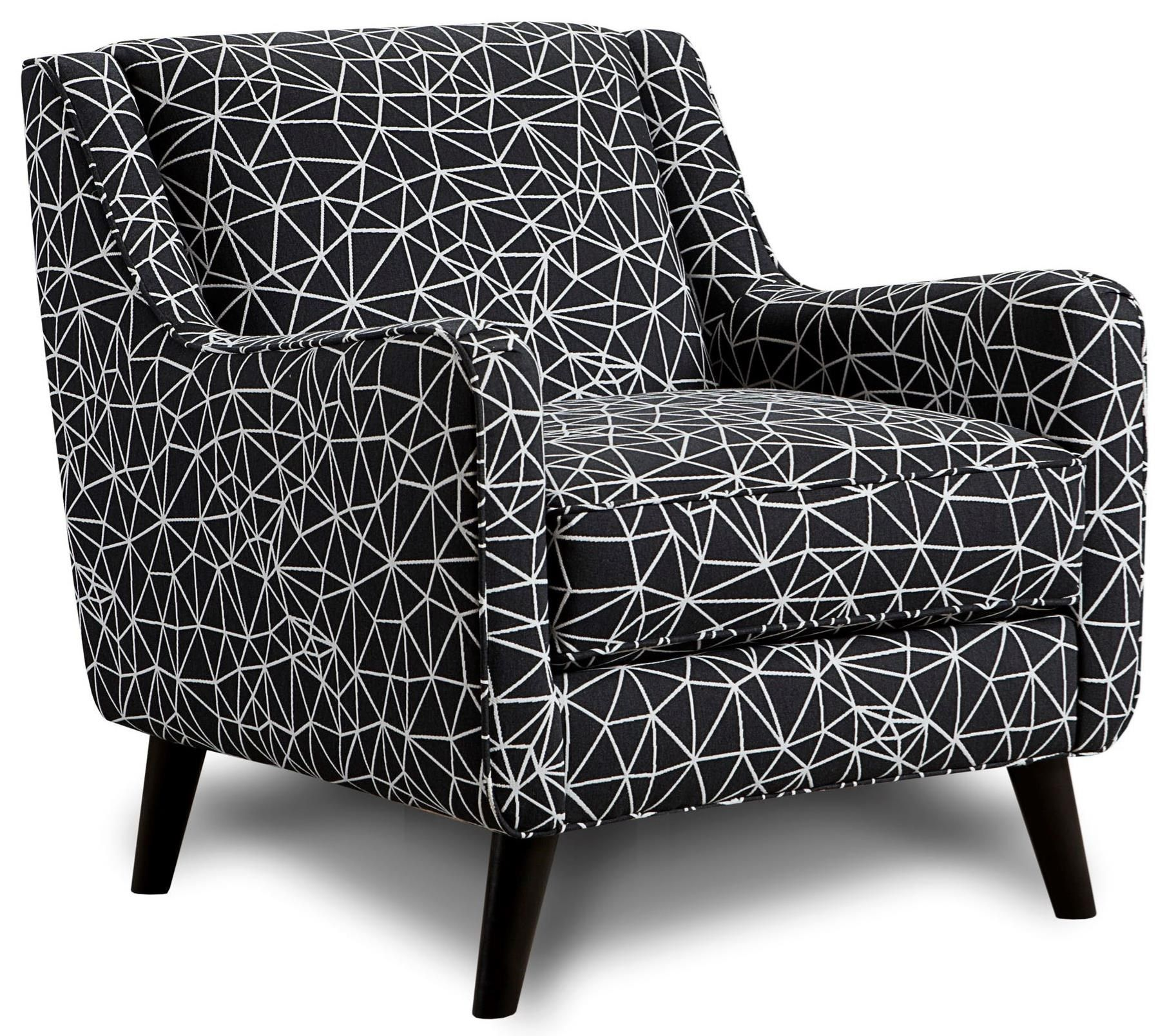 Pleasant 240 Chair By Fusion Furniture Chairs Accent Chairs Beatyapartments Chair Design Images Beatyapartmentscom