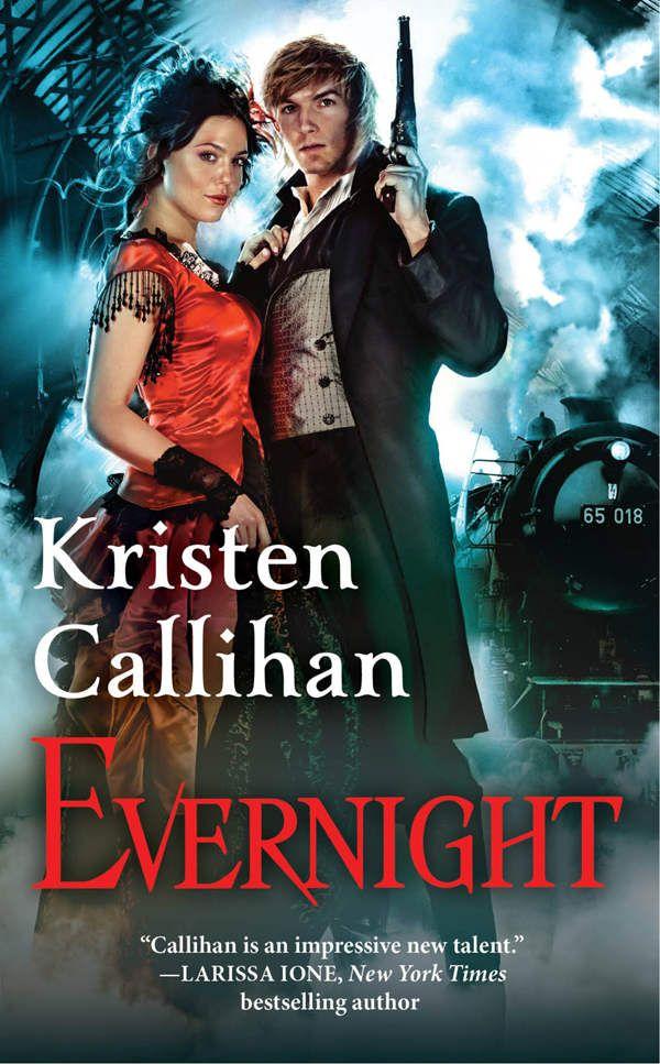Amazon.com: Evernight: The Darkest London Series: Book 5 eBook: Kristen Callihan: Kindle Store