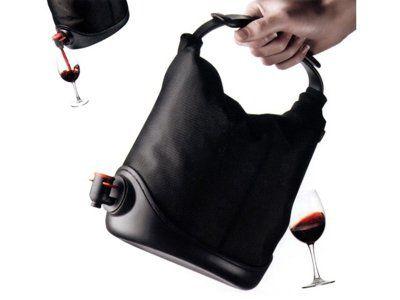 Wine purse!