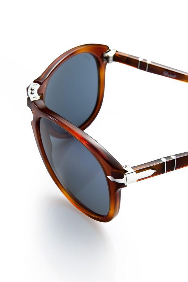 69ff22649d Persol Steve McQueen sunglasses.
