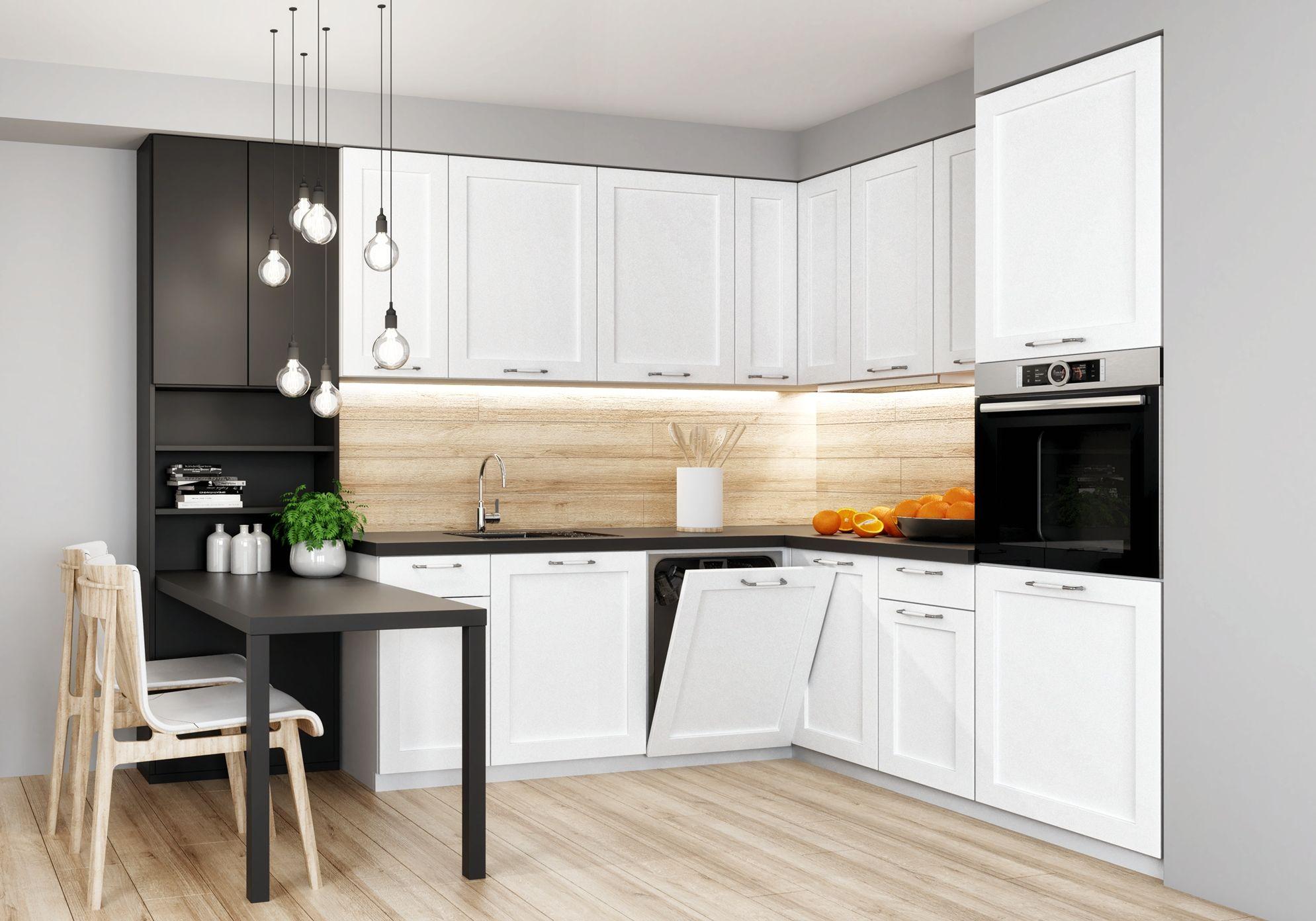 Meble Kuchenne Naroznik Aston 2x2 2m Classen 7799376778 Oficjalne Archiwum Allegro Kitchen Cabinets Home Home Decor