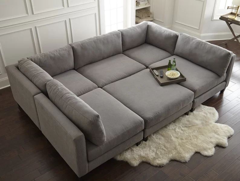 Pin On Sectional Livingroom Furniture
