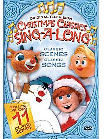 classic media christmas classics 4 disc dvd movie bundle withsing a longs - Christmas Classics Dvd