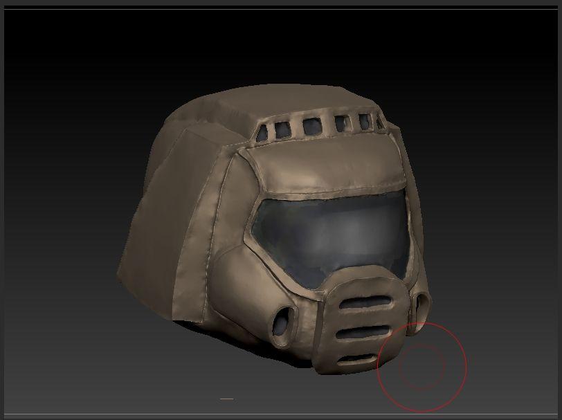 Doom Helmet By Rev3n4nt666 Doom Doom Game Helmet