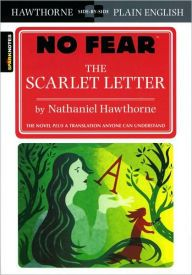 The Scarlet Letter No Fear Adia s Christmas List