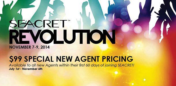 Revolution New Agent Price