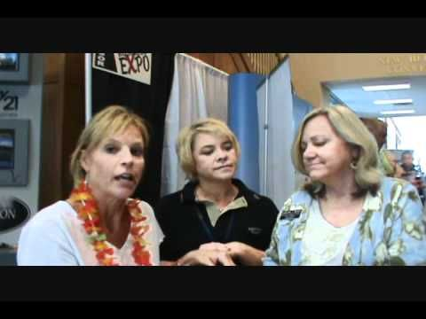 Greater New Bern Business Expo 2011.