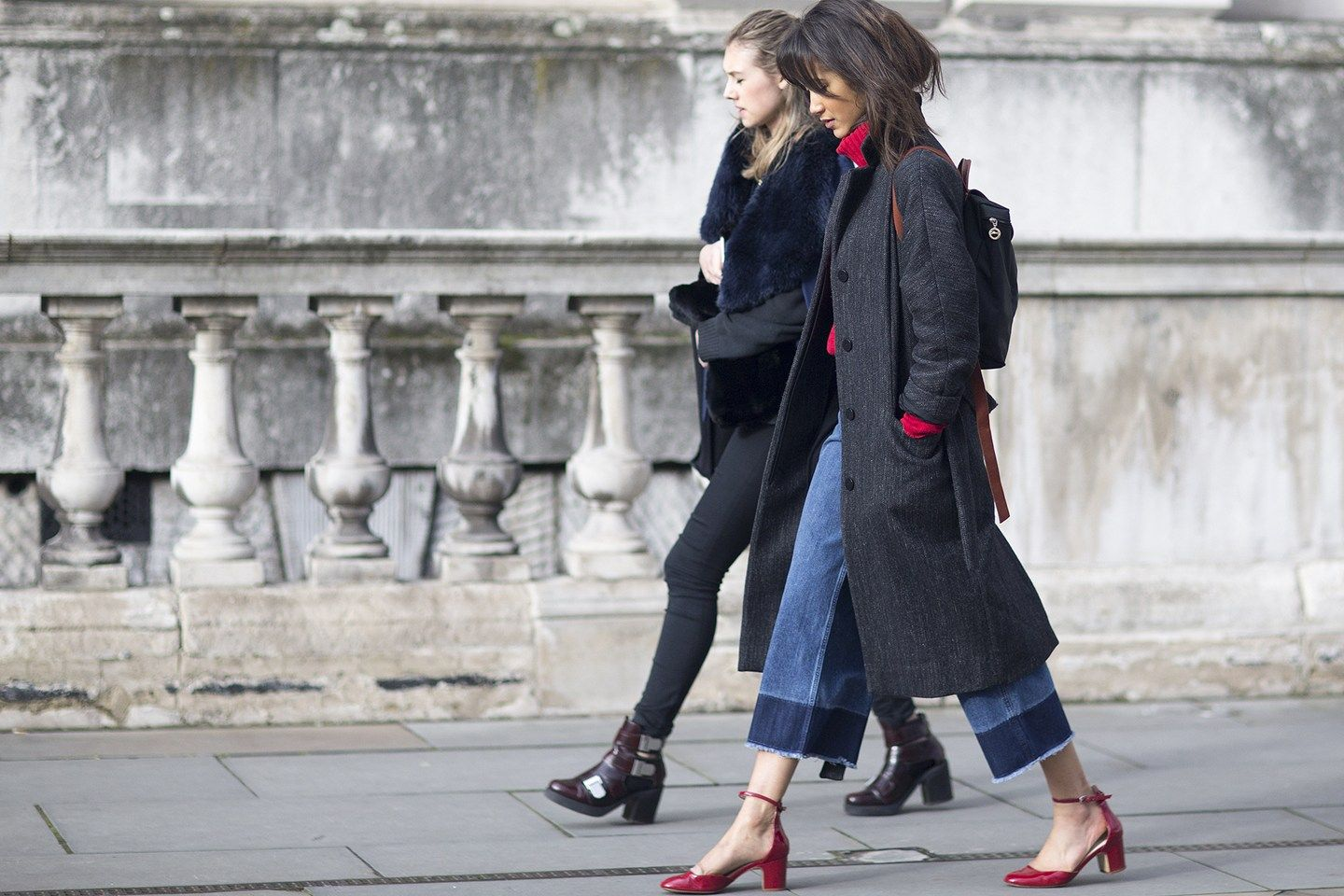They're killin' it with style on the streets of New York, London and Milan at fashion week: http://bit.ly/1aIsKXT