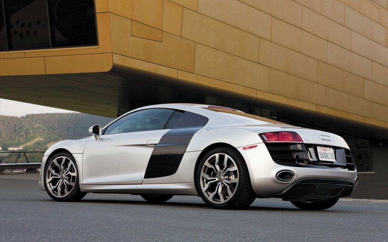 2014 Audi R8 2014 Audi R8 V10 Spyder Regula Tuning Hd Wallpapers