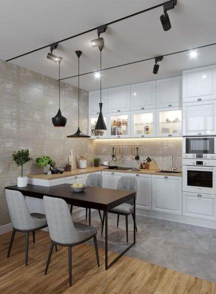 Photo of Kitchen table metal top 58+ Ideas
