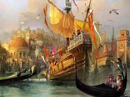Resultado de imagen de Wallpapers de Venecia