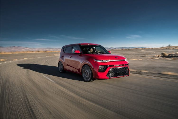 2020 Kia Soul Gt Line Review The Jolt Your Daily Commute Needs Kia Motors America Kia Soul Kia Motors
