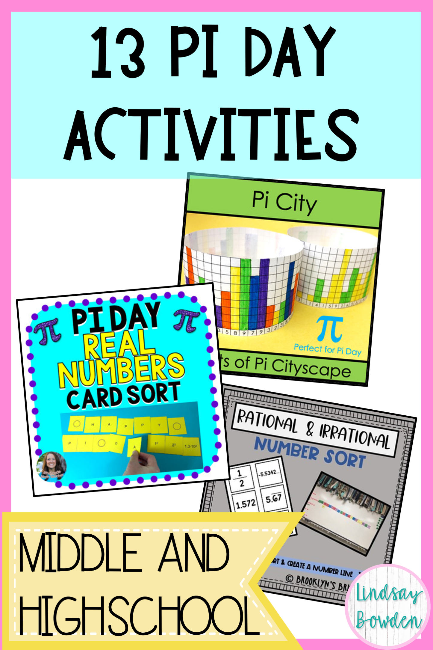 13 Pi Day Activities In