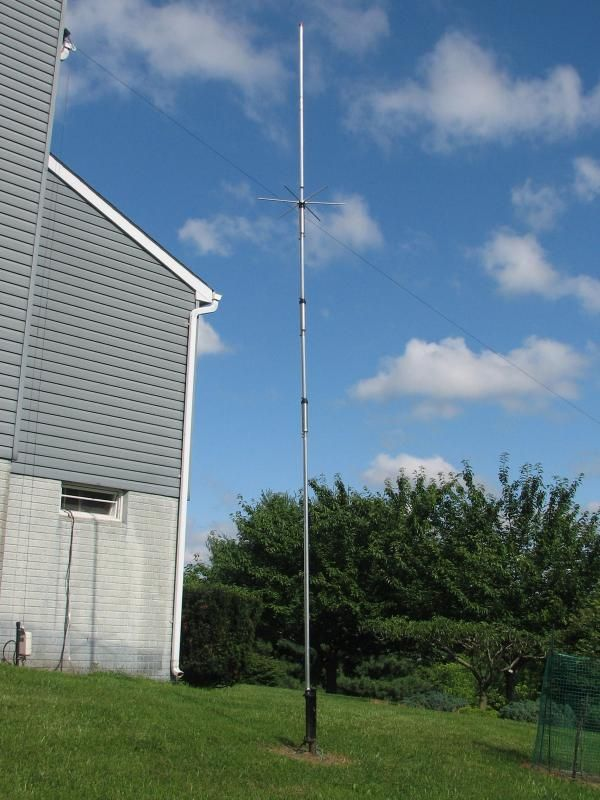 Shockwave Antennas Australia Ham Radio Antenna Radio Antenna