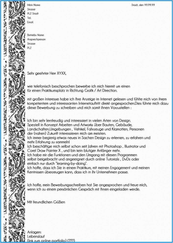Deckblatt Bewerbung Praktikum Kindergarten 10
