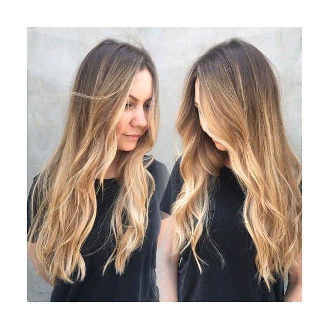 California Dreaming ☀ Ecaille hair colour by me @samantha.cusick ...