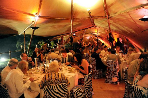 african themed party | The Big Event | Pinterest | Receptions ...
