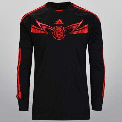 b399849703c04 Camiseta Selección Fútbol México 2014. Portero.