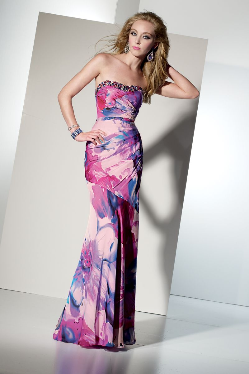 Alyce budazzle prom dress style available inpurplemagenta