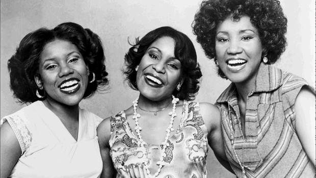 Wanda, Sheila and Jeanette Hutchinson - The Emotions