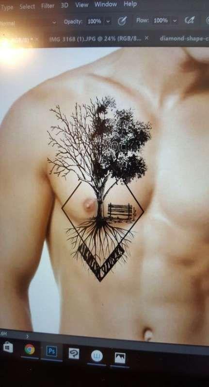 Photo of Tatouage arbre horloge vie 32 idées