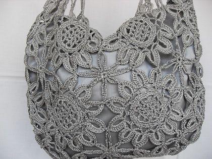 A Grey Bag