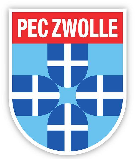 Pec Zwolle Prins Hendrik Ende Desespereert Nimmer Combinatie Zwolle Zwolle Football Team Logos Psv Eindhoven