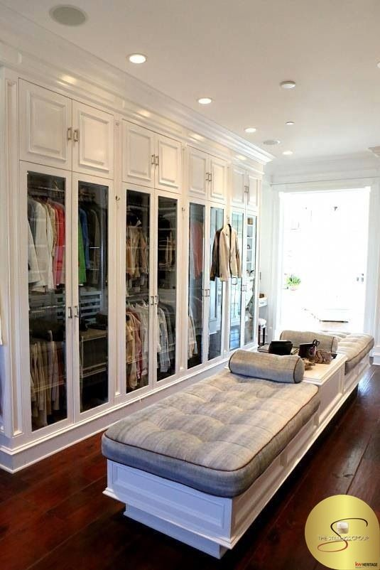 Luxury Custom Closet For The Woman Of The House! Www.thestillingsgroup.com