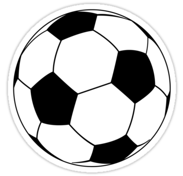 Soccer ball by Stock Image Folio