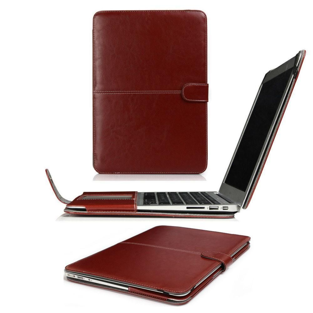 sports shoes a2af7 977d5 Apple MacBook Air PU Leather Protective Cover, 11.6