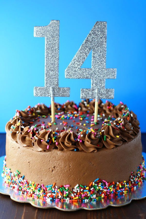 17 cake Amazing birthday ideas
