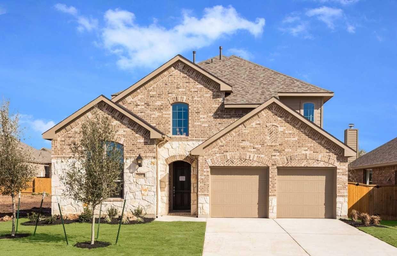 601 Garner Park Dr., TX // Parkside at