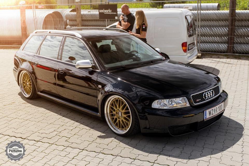 B5 Rs4 Audi Audi Rs4 Audi Wagon