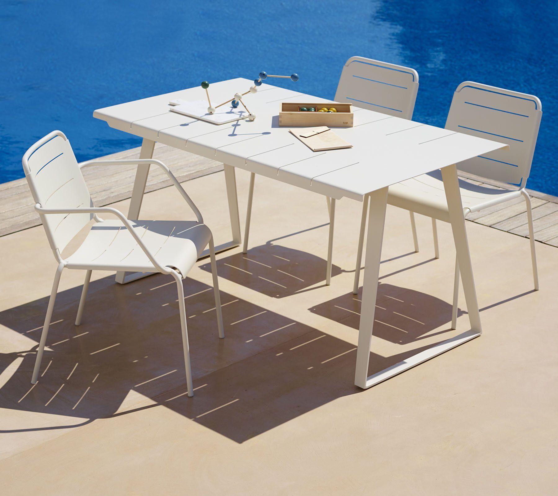 Copenhagen Chair Stackable 11440 Furniture Wicker Dining