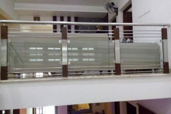 Best Cost Of Stainless Steel Handrail Works Steel Handrail Stainless Steel Handrail Railing Design 400 x 300