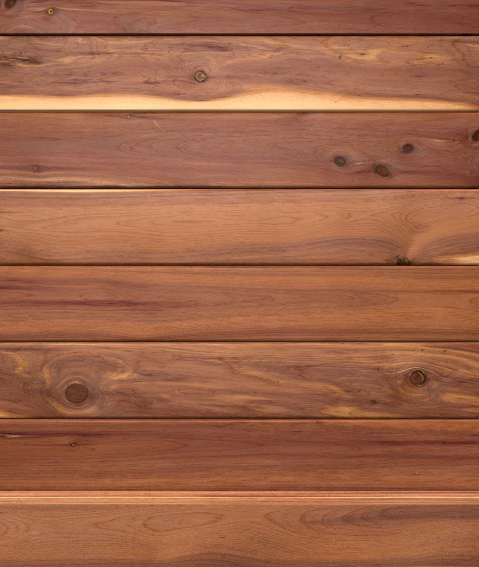 Brand Trim Western Red Cedar Wall Panels Order Your Free Sample