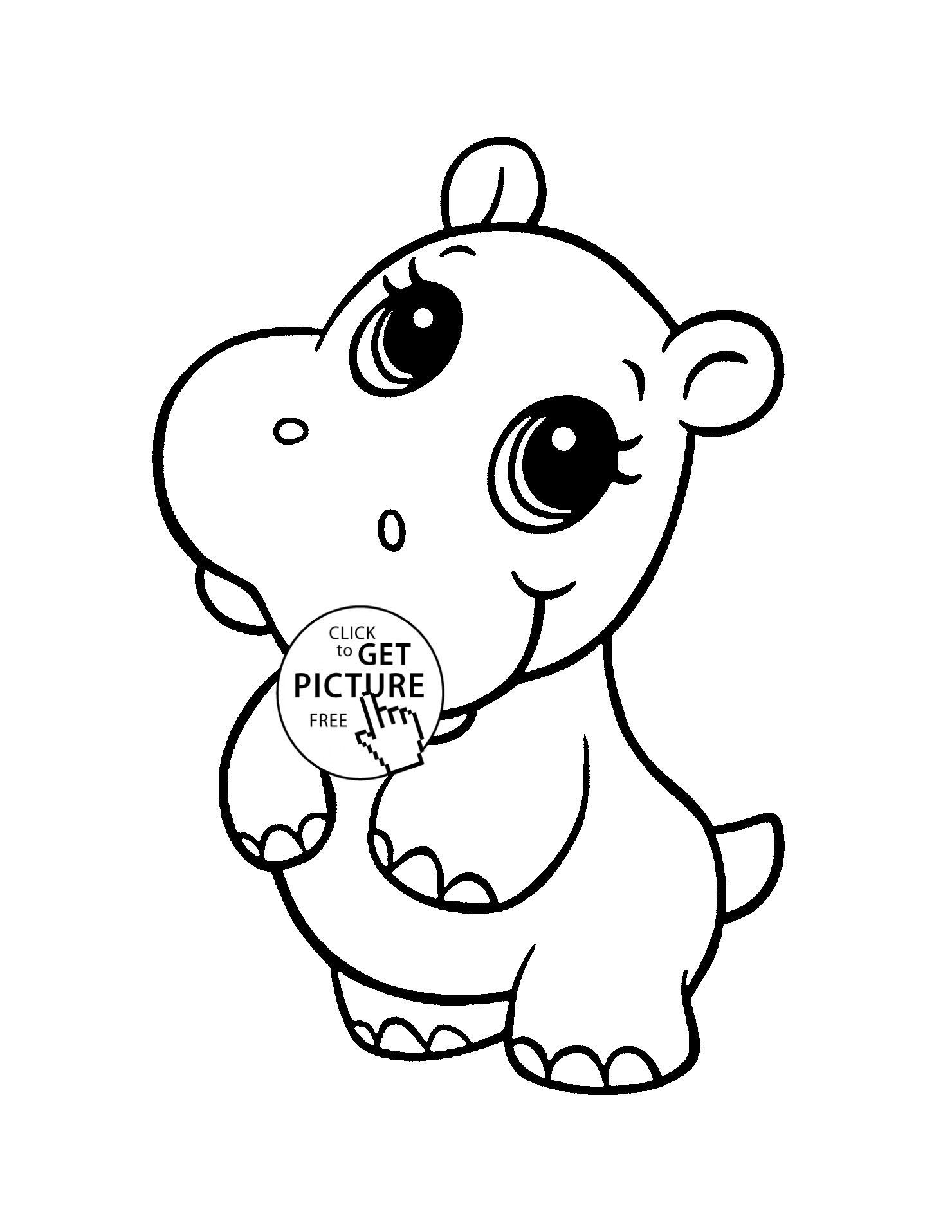 50 Cute Baby Animal Coloring Pages Rp8p 50 Cute Baby Animal Coloring Pages Rp8p Check Mo Zoo Animal Coloring Pages Cute Animals Images Animal Coloring Pages
