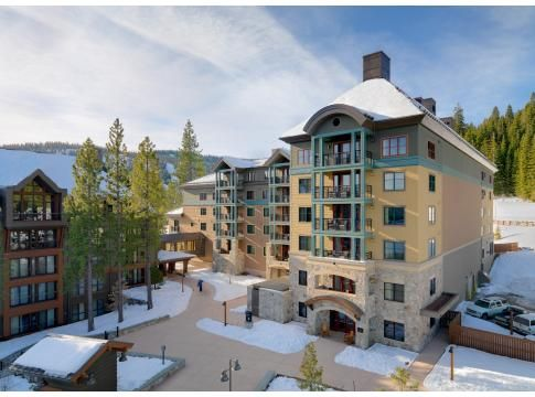 Constellation at Northstar featured in Mountain Living