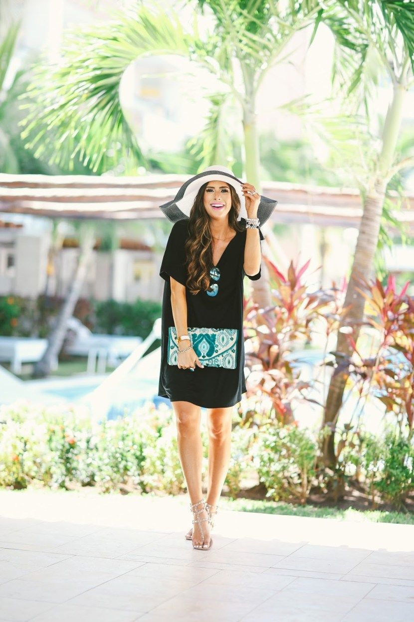 25 T-Shirt Dress Outfits to Try forSpring forecast