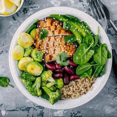 17 ensaladas de invierno para adelgazar sin pasar hambre cesar de verano gourmet cesar de verano gourmet originales recetas saludables