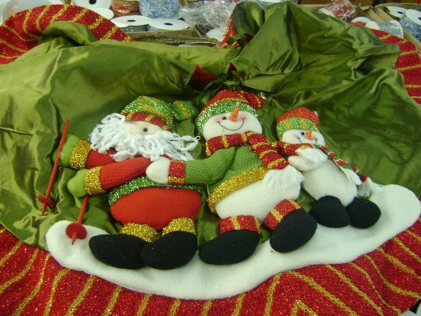 Pie de Árbol.   navidad   Pinterest   Navidad, Muñecos navideños y ...