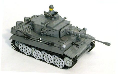 How to Make a Paper Army Tank (with Pictures) - wikiHow