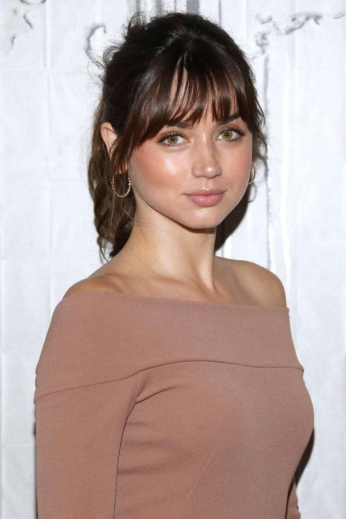 Ana De Armas - Blade Runner 2049 in 2020 | Beauty women ...