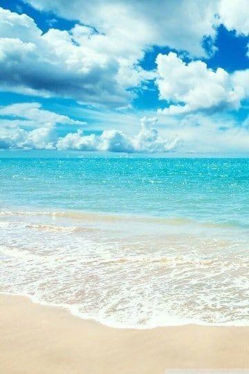 自然に癒される おしゃれまとめの人気アイデア Pinterest るりちゃん ビーチ トロピカルビーチ ビーチの壁紙