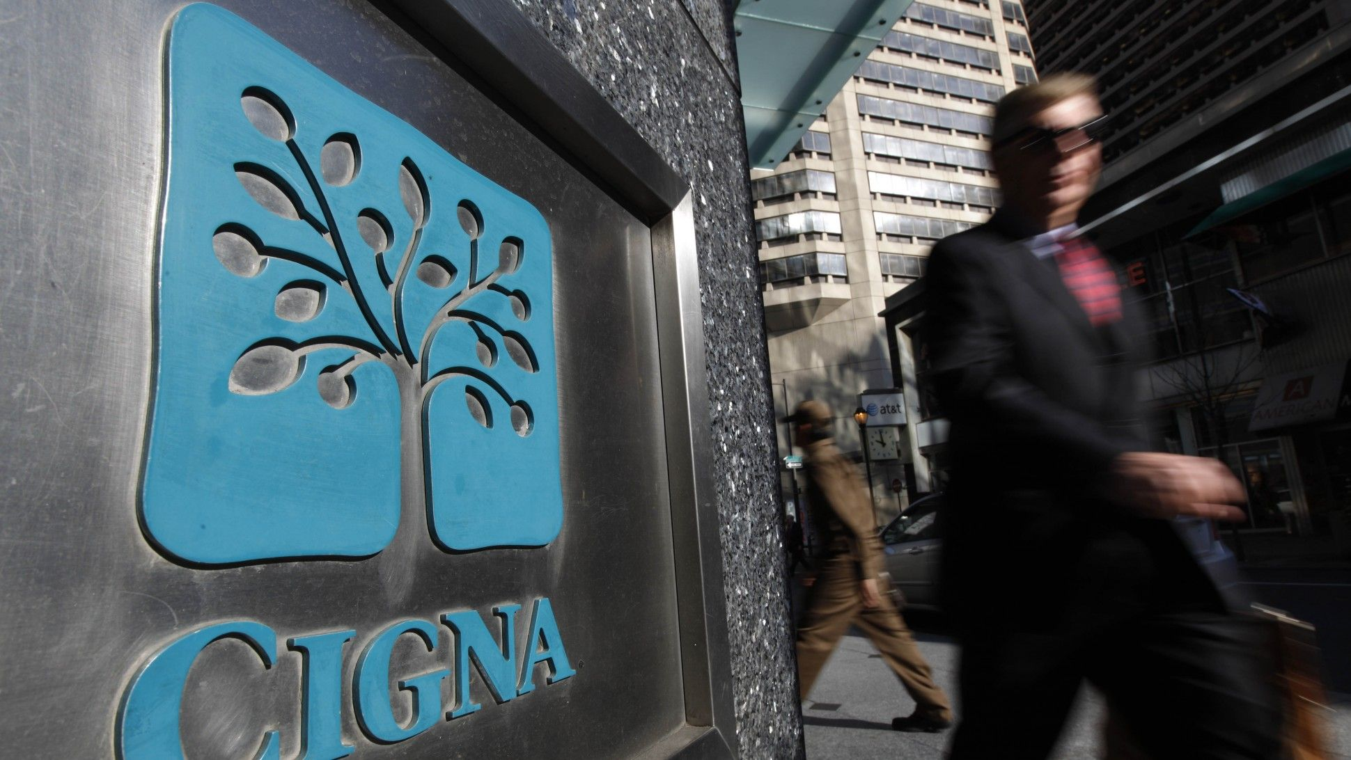 Cigna To Expand On Obamacare Exchanges In 2015 New york