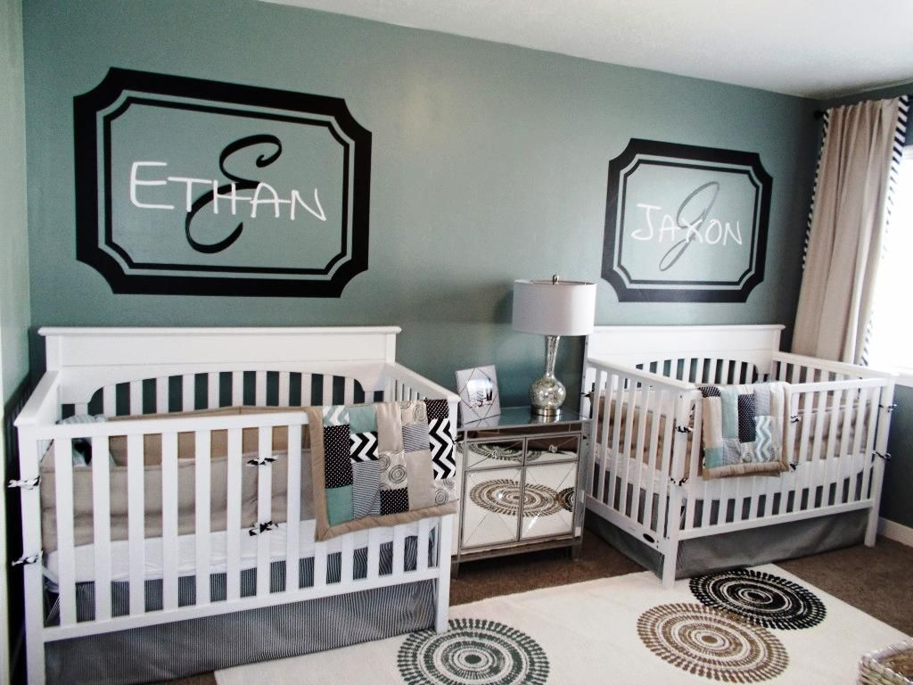 Funny Ideas For A Baby Boy Nursery Will Make Happy. Kids Room .
